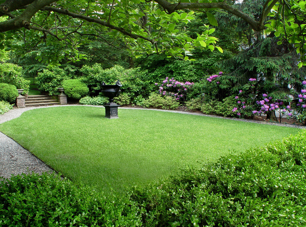 Country gardens ann brooke landscape design for Country garden designs landscaping